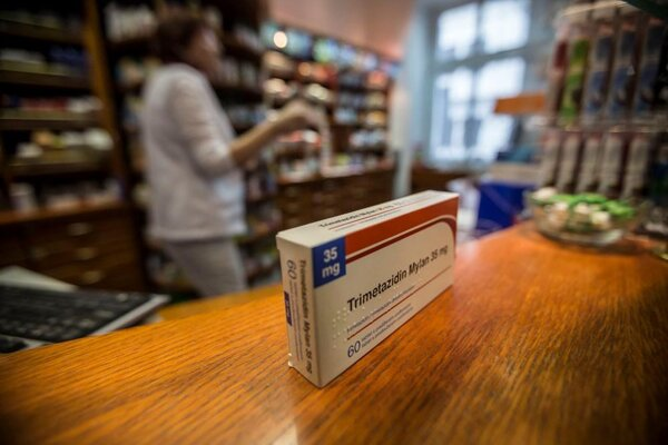 One of the drugs to be withdrawn from pharmacies.