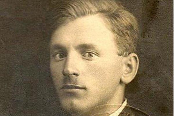 Imrich Kršák