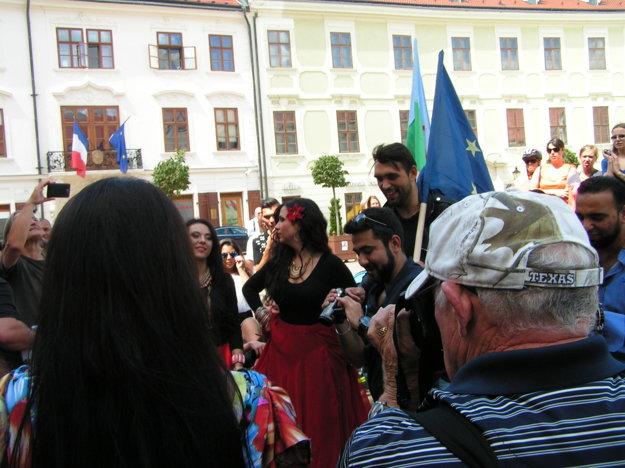 The 2015 parade