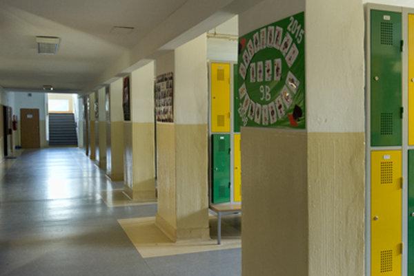 School strike, illustrative stock photo