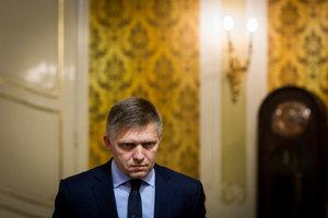 Is Robert Fico losing direction?