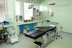 Surgery, illustrative stock photo