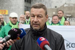 Zoroslav Smolinský