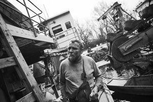 Matej Hakár: The Rocks of Bratislava - the Grand Bratislava prize