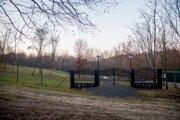 The Borievka pet cemetery in Dúbravka is preparing to open in spring.