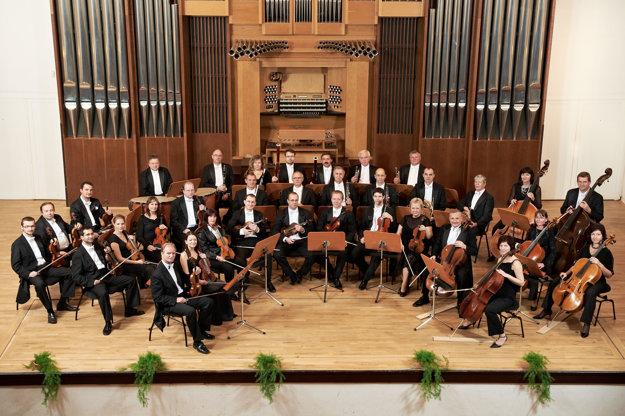 Slovak Sinfonietta (ŠKO Žilina)