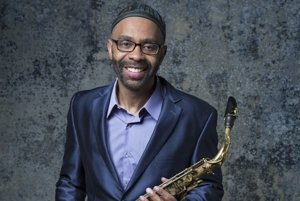 Kenny Garret coems to OpenJazz Fest