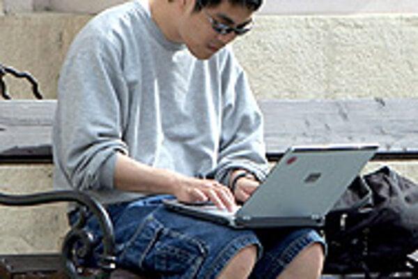 Martiners get free internet - spectator sme sk