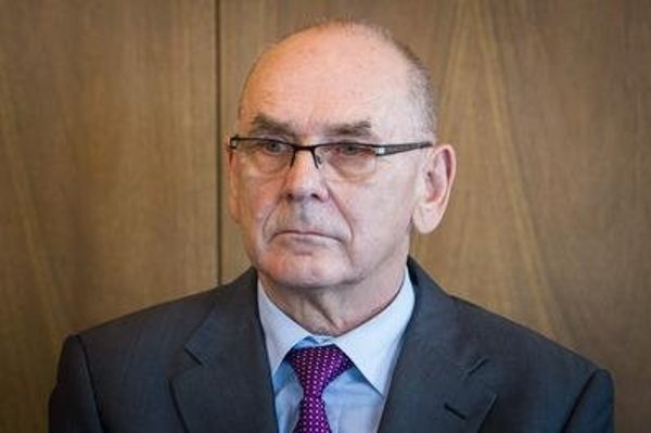 Karol Mitrík, new head of the Supreme Audit Office (NKÚ)