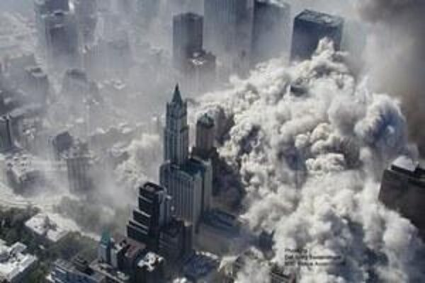 One of the most prominent conspiracy theories is that the collapse of the WTC were the result of a controlled demolition.