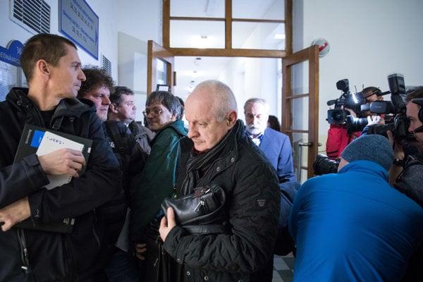 Sentenced, expert Ondrej Balog