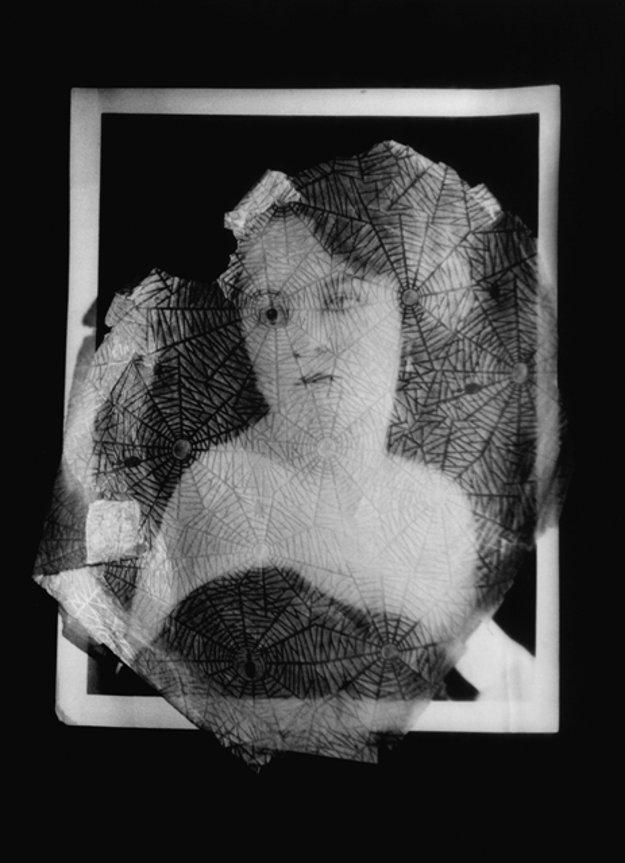 Judita Csáderová - A Photo from an Album