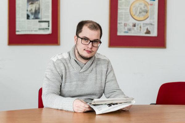 Adam Valček
