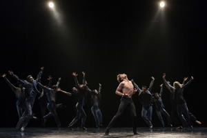 Konstantin Korotkov (Alexej), SND ballet troupe