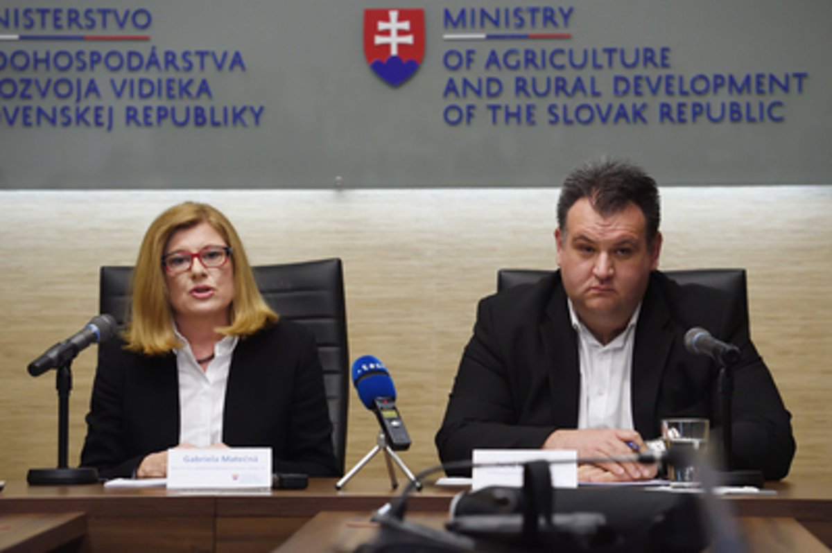 Slovak journalist's murder was contract killing, prosecutor says