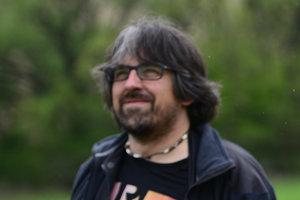 Photographer Tomáš Hulík
