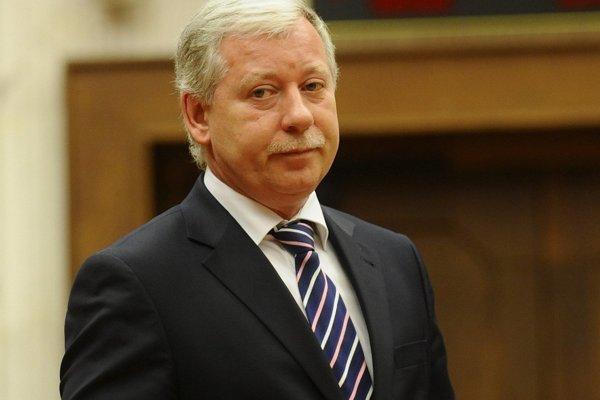 Jozef Valocký