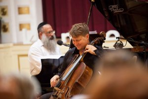 Chassidic Songs' performers