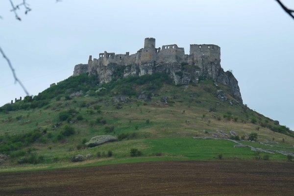 The Spiš Castle