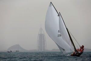 UAE, illustrative stock photo
