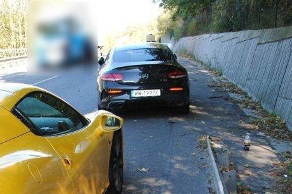 Car Crash In Orava Photogallery Spectator Sme Sk Spectator Sme Sk