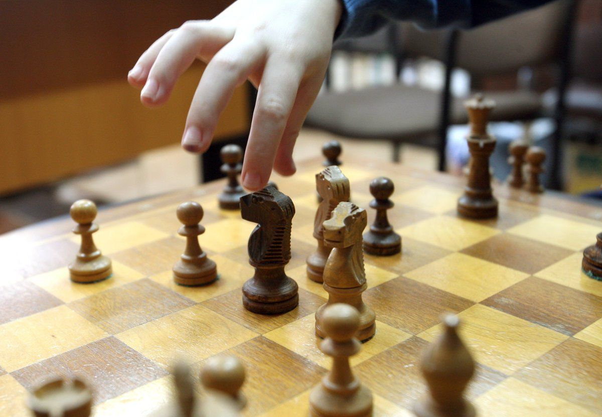 9a06459b356 Slovak teenager is world champion in chess - spectator.sme.sk