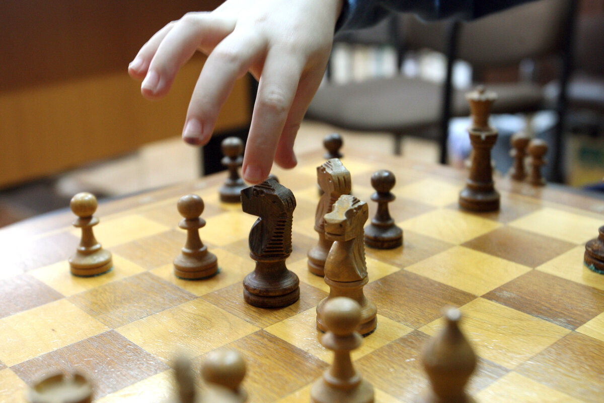 78e1ce33a4a Slovak teenager is world champion in chess - spectator.sme.sk