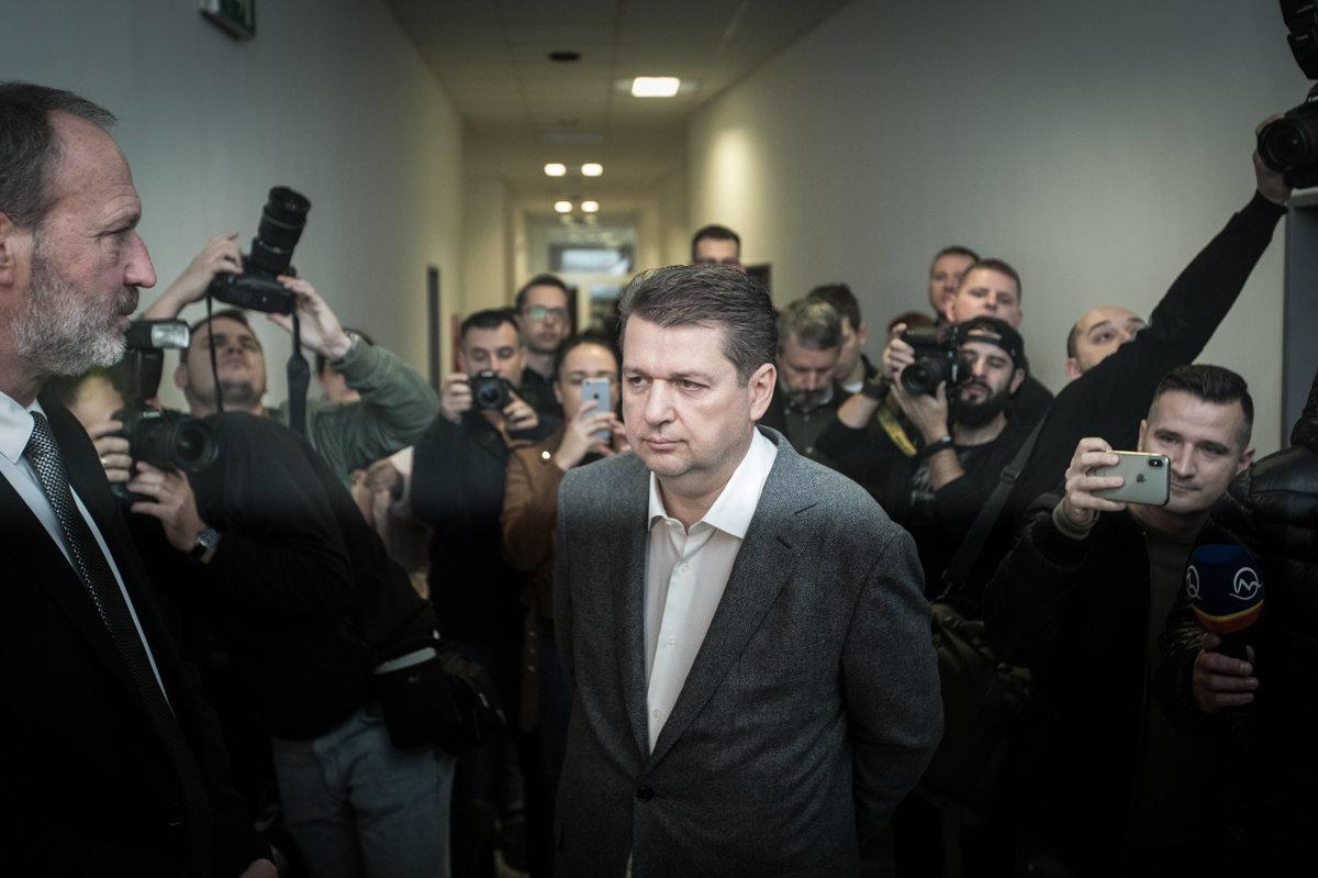364b336fac2 Tax fraud suspect Bašternák sentenced to five years - spectator.sme.sk