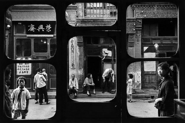 Peking 1965.