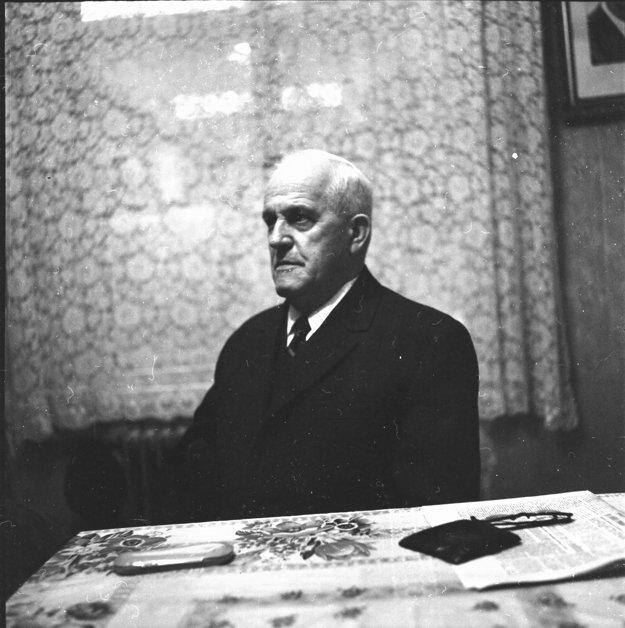 Peter Brezovský