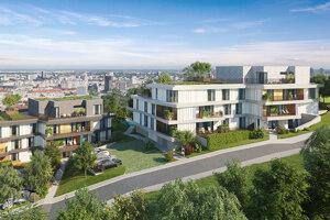 36723480fc Gansberg Koliba - Housing as a symbol of success - spectator.sme.sk
