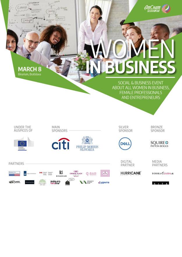 27083db02af3 Women in business - spectator.sme.sk