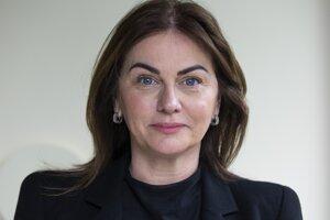 Monika Beňová (Smer)