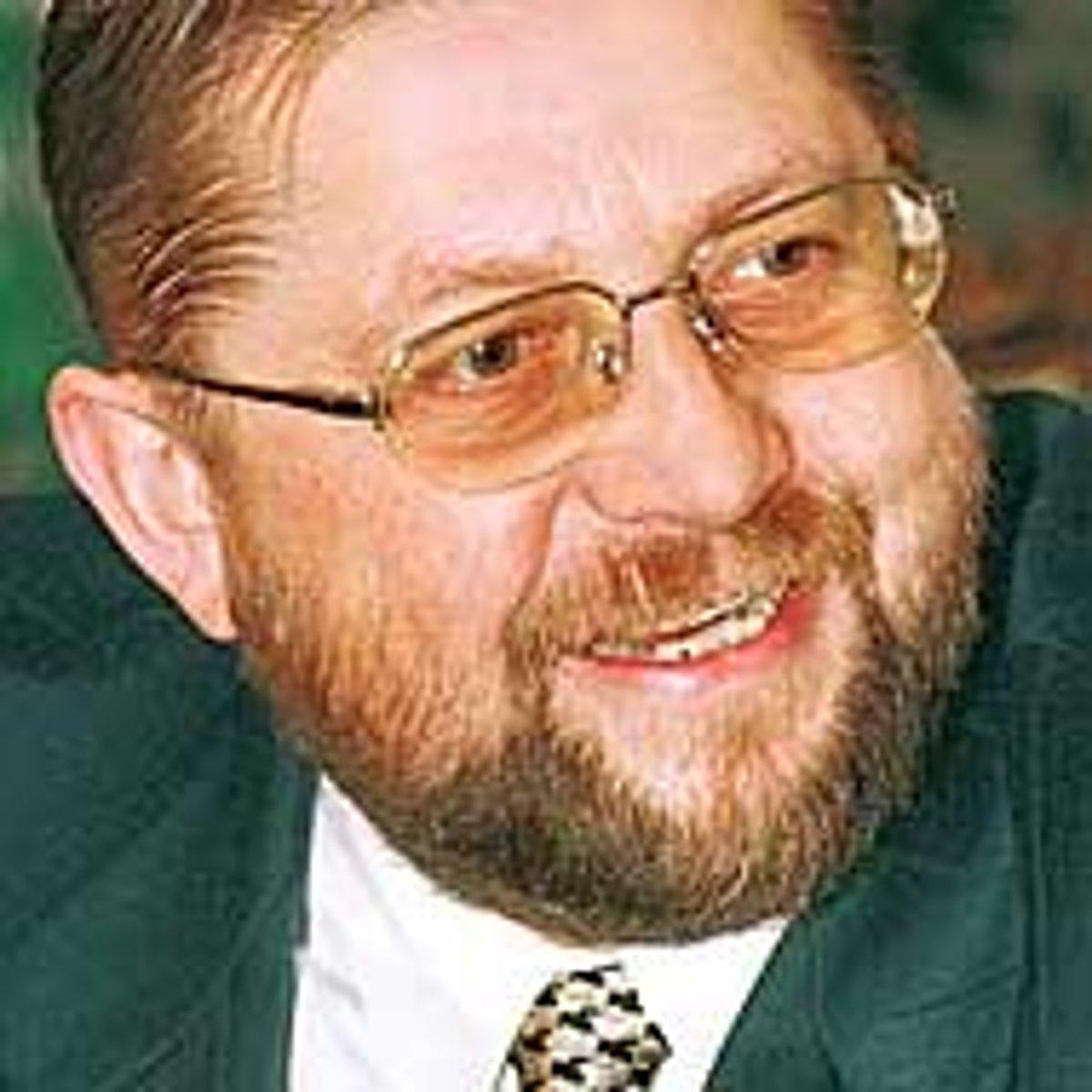 Presidentson vill till slovakien