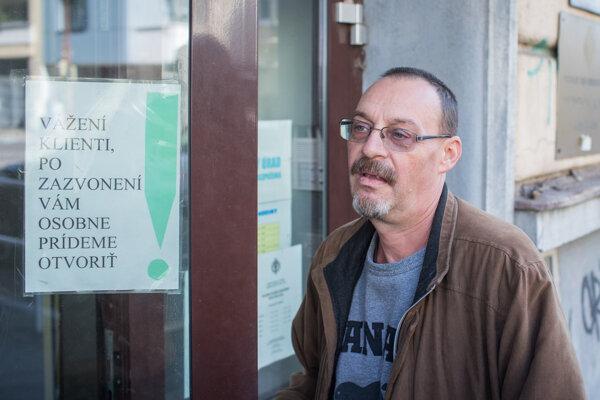 Former General Prosecutor Dobroslav Trnka was reportedly commanded by controversial businessman Marian Kočner, a 2014 recording shows