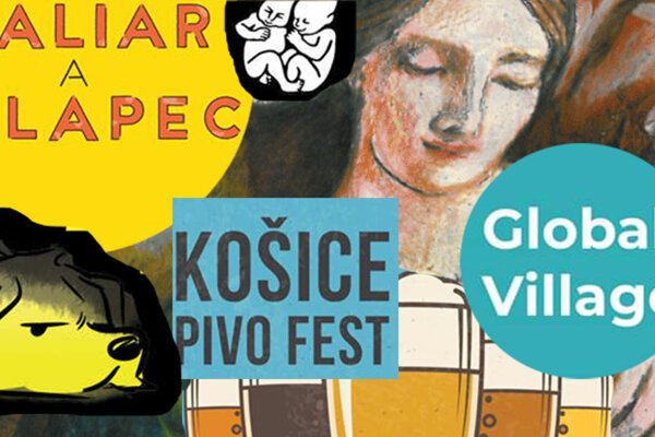 Pohoda Festival organisers and Slovak musicians will take over numerous Slovak pubs across Slovakia in February to show Slovaks are not racists.