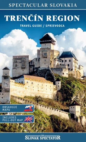 Traipse through a region tangled in tales of romance, torture and prestige with the Trenčín Region Travel Guide.