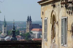 Nitra in 2002
