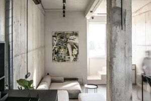Mesonet loft Mlynica, Bratislava, Atelier: Juraj Hubinský, Kuklica Smerek architekti