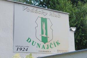 Dunajčík canoe club