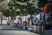 Late summer days in Bratislava will be marked by stricter anti-COVID measures as cases surge in the capital.