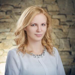 Mgr. Diana Hamarová