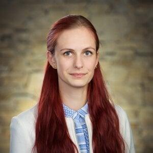 Mgr. Simona Horáková