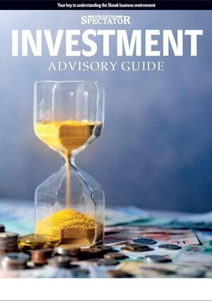 Investment Advisory Guide - Your key to understanding the Slovak business environment