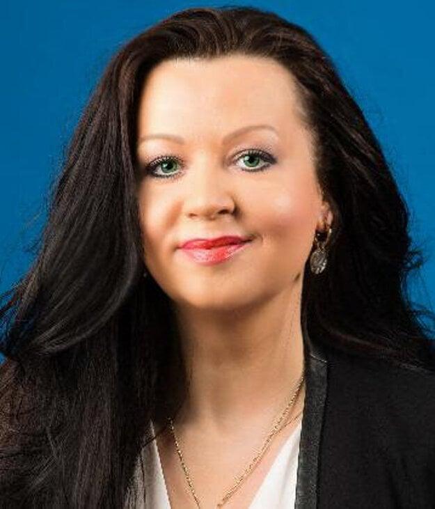 Katarína Bieliková, Managing Partner at LEXIA Attorneys