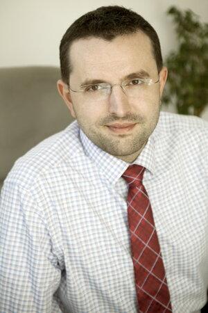 Igor Šulík, Managing Partner, Amrop Jenewein