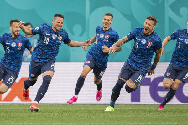 Slovak team