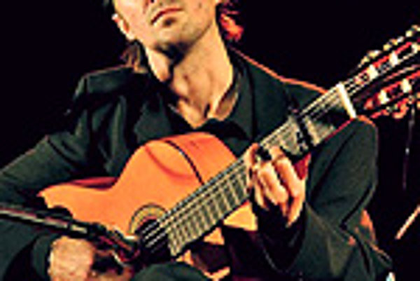 Branislav Krajčo, also known as Flaco de Nerja, is a world class flamenco guitarist.