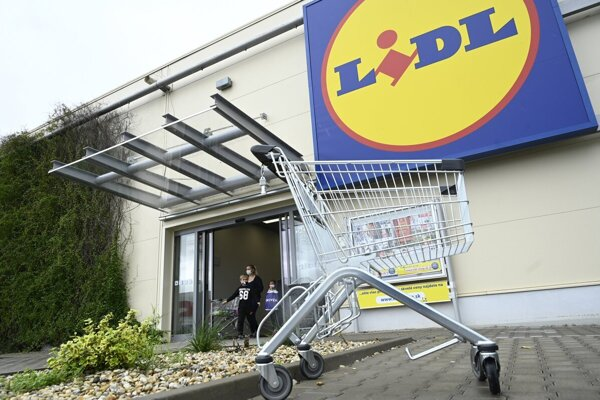 Lidl has recently become the largest retailer in Slovakia from the point of revenues.