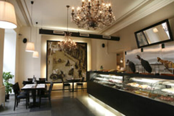 Rambla Restaurant